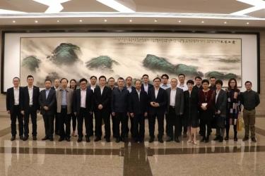 广东省融资租赁协会一届第三次会员大会圆满召开